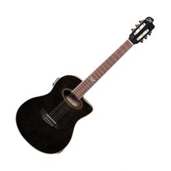 Електро-акустична китара NXT N100e See through black by EKO