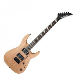 Eлектрическа китара Jackson JS22 DKA. AH FB - Natural Oil