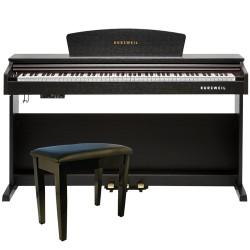 Дигитално пиано KURZWEIL M90 SR със стол