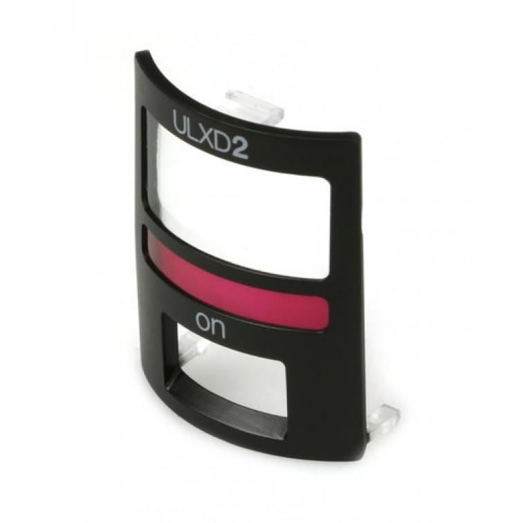 База за копче ULXD2 за Shure модел 65A14936