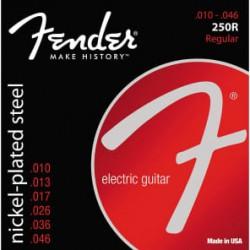 Струни за електрическа китара 250R 10-46 ball end
