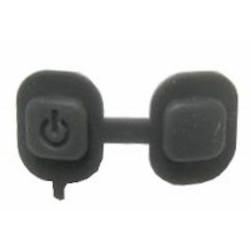 Копче за безжични микрофонни предаватели SLX бутон