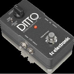Ефект за китара Ditto Stereo Looper китарен педал