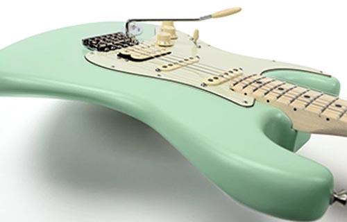 Американски китари