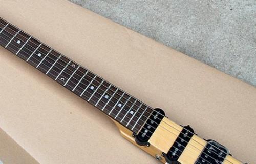 Травъл китари