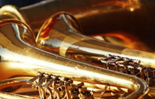 Музикални инструменти за уста