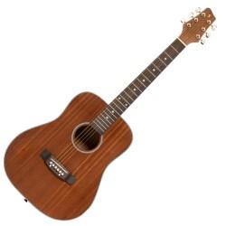Акустична китара 3/4 SA25 MAH travel guitar