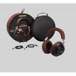 Слушалки Bluetooth студийни AONIC50 Brown
