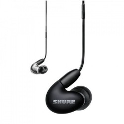 Слушалки in-ear AONIC 5 Black/Clear