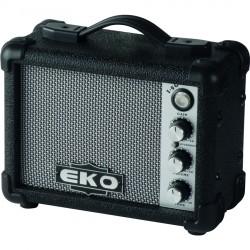 Комбо за китара 5W с два канала и вход за МР3 I-5G BK усилвател