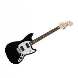 Електрическа китара SQUIER BULLET MUSTANG HH BLK