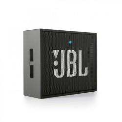 Тонколонка с Bluetooth мини JBL-GO+ PLUS BK - безжична