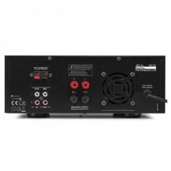 Усилвател караоке AV-120FM MP3 2x60W
