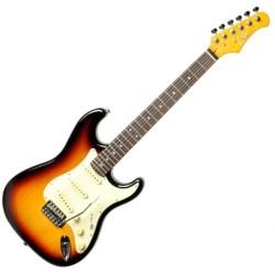 Електрическа китара S-300 SB Eko