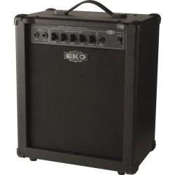 Комбо за бас китара EKO B35 китарен усилвател 35 W