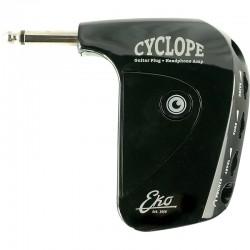 Усилвател китарен за слушалки Eko Cyclope