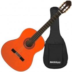 Класическа китара EKO GUITARS CS10 NT + калъф