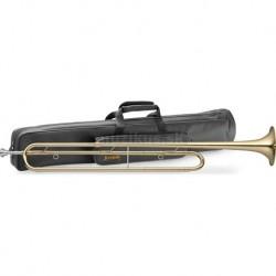 Фанфарен тромпет LV-FS4205 Eb с калъф