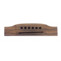 Бридж за акустична китара SP-BRWS-RW магаренце
