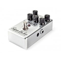 Педал за китара JIM DUNLOP M75 MXR SUPERBADASS DISTORTION ефект