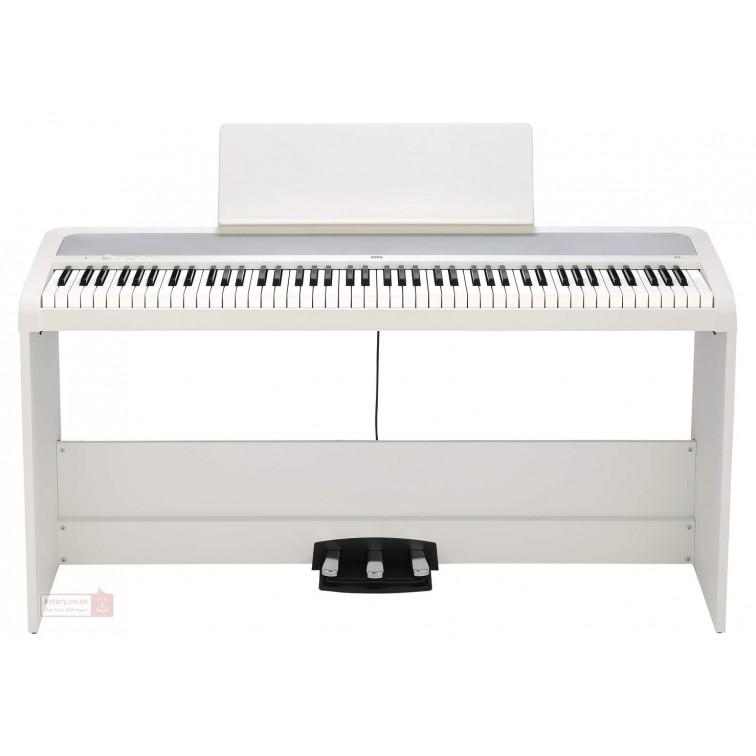Дигитално пиано KORG B2SP WH