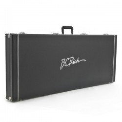 Куфар за електрическа китара за BC RICH BCIGC2