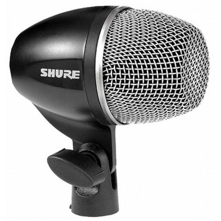 Микрофон за бас барабан SHURE PG52 - B-stock нарушена опаковкa