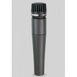Инструментален микрофон SHURE SM57-LCE