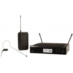 Презентаторски безжичен микрофон / BLX14RE/MX53 presenter
