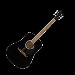 Акустична китара FA-125 BLK WN