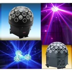 Светлинен ефект топка WG G2011 LED Magic Ball