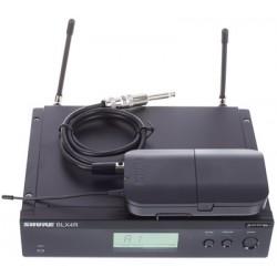 Безжична система за вграждане в рак SHURE / BLX14RE