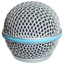 Решетка за микрофон SHURE RK265G
