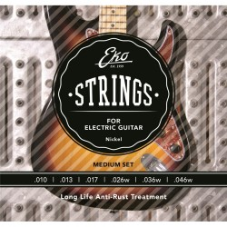 Струни за електрическа китара Elettr. 10-46 M EKO STRINGS