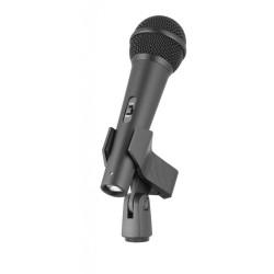 Динамичен микрофон за маса USB SUM20 със стойка