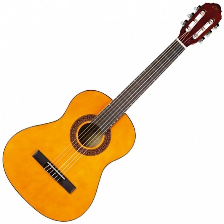 Класическа китара 3/4 EKO CS5 NT + калъф