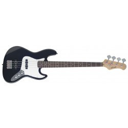 Електрическа бас китара джаз STAGG / B300-BK 4 струни