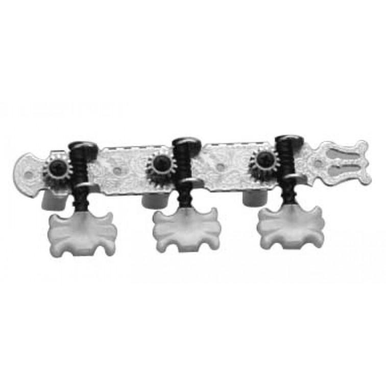 Ключове за класическа китара 3+3 комплект / KG360