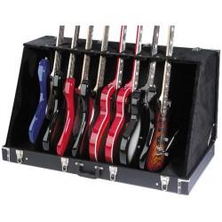 Стойка кейс за китари STAGG GDC-8