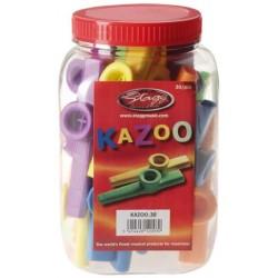 Казу / KAZOO-30