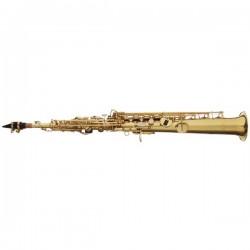 Сопран саксофони