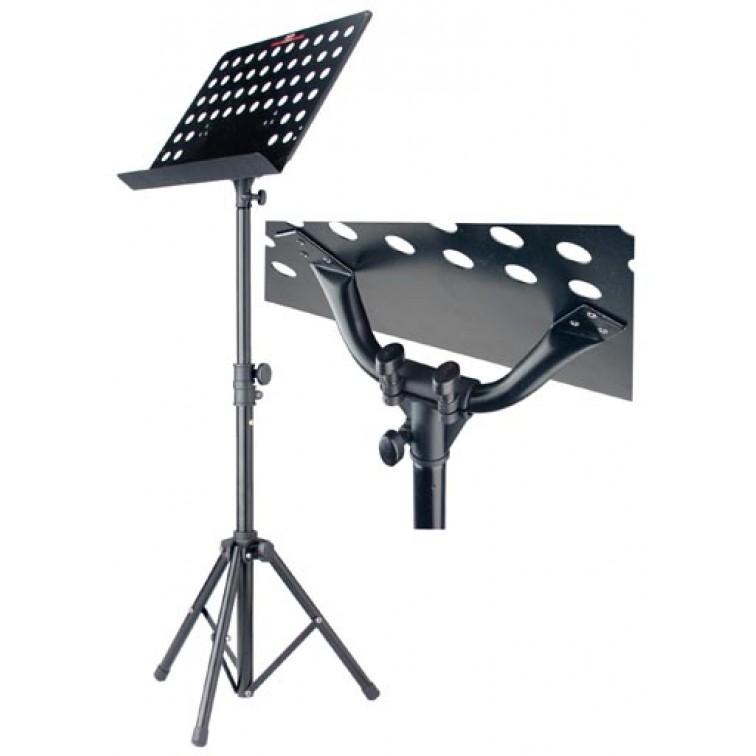 Традиционна оркестрална стойка за ноти STAGG MUS-C5 T