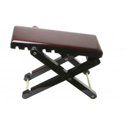 Столче-поставка за крак на китарист STAGG FOS-A1 WD