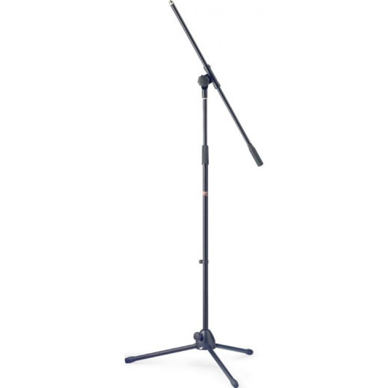 Стойка за микрофон STAGG MIS-1022BK