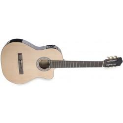 Класическа китара STAGG C546TCE-N – с активна електроника