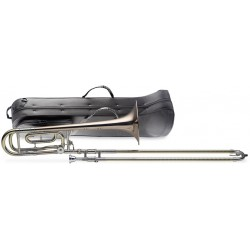 Тромбон тенор с калъф / 77-TD HG GL SC