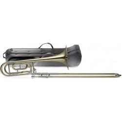 Слайд тромбон тенор с калъф / 77-TDB SC
