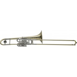 Тромбон тенор с калъф / 77-TVS SC