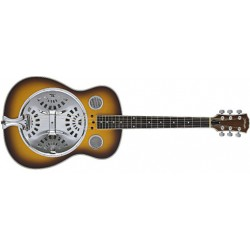 Блуграс китара с резонатор STAGG SR607 SB