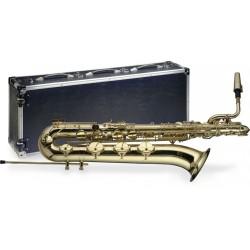 Баритон саксофон / 77-SB + кейс